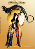 ASIA EMPIRES - THE GODDESS AMATERASU